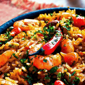 Paellas a Domicilio, Paellas en bogotá, platos paellas, comida española, pepe paella